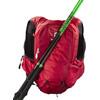 Salomon Skin Pro 15 Set Backpack Bright Red/Black